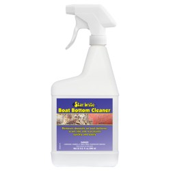 Boat Bottom cleaner