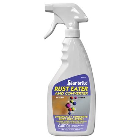Rust Eater & Converter
