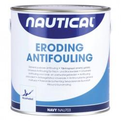 Eroding Antifouling