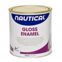 GLOSS  ENAMEL 2.5 LT (WHITE)