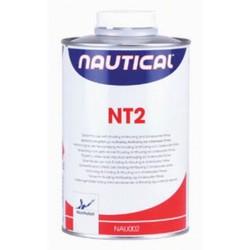 NAUTICAL NT2 Razrjeđivač 1L