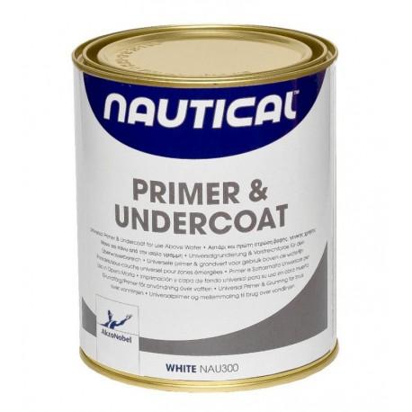 primer and undercoat