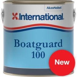 Boatguard 100, 2,5 L (Crni/Black)
