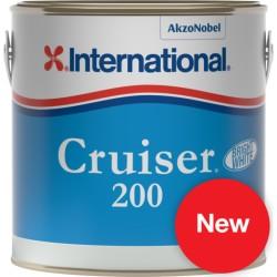 Cruiser 200  0,75 L (Bijeli/White)