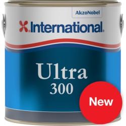 Ultra 300,  0,75L (Crni/Black)