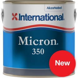 Micron 350 0,75 L (Crni/Black)